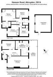 4 bedroom detached house for sale in hanson road abingdon ox14