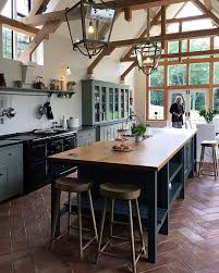 Kitchen Decor 25 Best English Country Kitchens Ideas On Pinterest Cottage