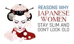 12 reasons japanese women stay slim and don u0027t look old u2013 natural