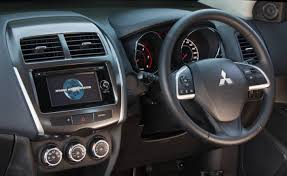 mitsubishi colt ralliart interior asx diesel review private fleet