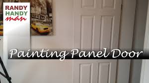 interior door painting and preparation how to paint interior