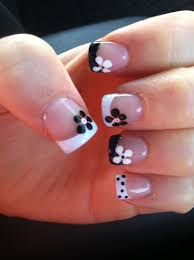 messed up nail flowers sbbb info