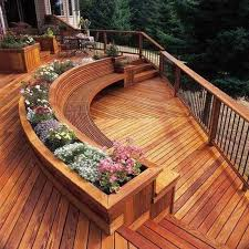 18 deck designs that are absolutely stunning page 4 of 4