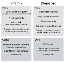vitamix black friday amazon vitamix vs blendtec which is better detoxinista