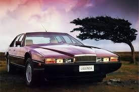 used aston martin for sale aston martin lagonda classic car review honest john