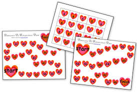 valentine u0027s day math u2013 percent worksheet homeschool den