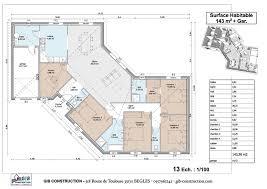 plan de maison en v plain pied 4 chambres plan de maison en v plain pied 4 chambres lzzy co