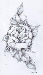 25 best white rose tattoo images on pinterest white rose tattoos