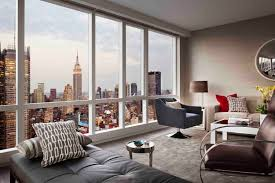 recent reports of rents shooting up in new york city may be a