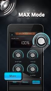 android sound booster apk volume booster pro 2 0 2 apk android tools apps