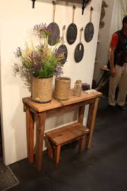 Farmhouse Console Table The History And Evolution Of The Console Table As We Know It