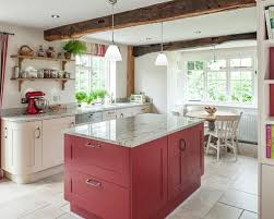 painted islands for kitchens freshdirect why painted kitchen islands are trending from houzz