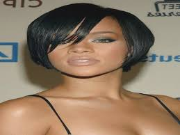 relaxed short bob hairstyle short bob hairstyles for relaxed hair archives americansforenergy us