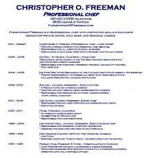 culinary resume templates culinary resume templates free resume sles