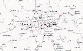 grand prairie location guide