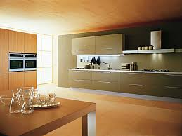 kitchen nice big kitchens design ideas with grey kitchen cabinet