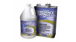 sherwin williams aerospace introduces two new solvent cleaners