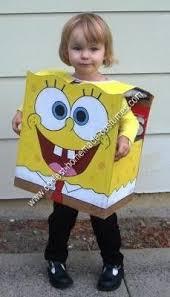 Spongebob Halloween Costumes Girls 21 Costumes Images Costume Ideas Halloween