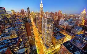 new york sky line wallpapers 89 cityscapes new york city manhattan city skyline wallpaper