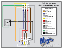 golf cart wiring diagram club car club car wiring diagram gas