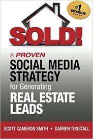sold a proven social media strategy for generating real estate