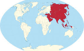 map world asia asia location on the world map and scrapsofme me