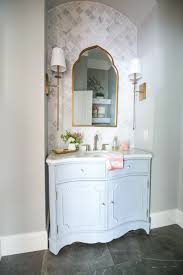 first floor bathroom reveal bower power bloglovin u0027