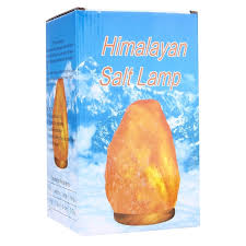 Small Table Lamp With Crystals 2w E12 Small Dimmable Himalayan Salt Lamp Crystal Rock Healthy