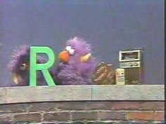 sesame street letter of the day game j letter j pinterest
