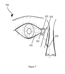 patent us20120157377 methods to enhance night vision and