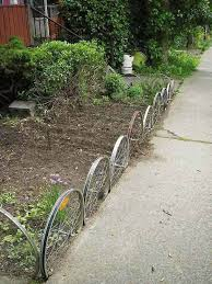 Landscaping Edging Ideas Top 28 Surprisingly Awesome Garden Bed Edging Ideas Amazing Diy