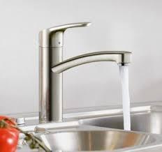 mitigeurs cuisine grohe top 10 des robinets de cuisine hansgrohe mon robinet