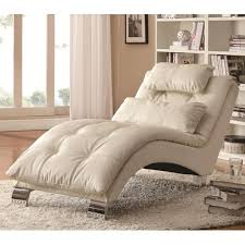 Leather Sofa Chaise Lounge by Decor Of White Leather Chaise Lounge With Long White Leather Sofa