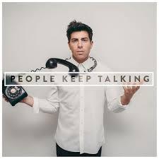 Talking Photo Album People Keep Talking By Hoodie Allen On Apple Music