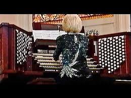 fanfare for organ ronald arnatt diane bish