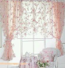 Shabby Chic Curtains Cottage Cecceccb98166ce88bee7dc146b08b40 Jpg 386纓400 Pixels
