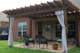 Pergola Ideas Uk by Pergola Design Ideas Outdoor Pergola Curtains For Pergola