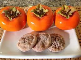 dried japanese fuyu persimmons how to make dried persimmons dried