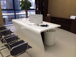 White Gloss Office Furniture by Acrylic White Gloss Office Desk Chair Buy White Gloss Office