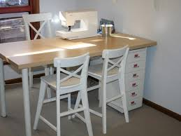 counter height craft table counter height craft table drafting zachary horne homes counter