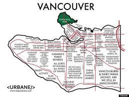 canada post fsa map vancouver bc zip code map zip code map