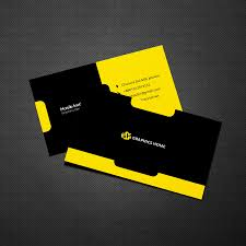 how to create corporate business card design in photoshop