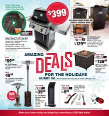 Patio Heater Deals by Ace Hardware Black Friday Ad 2015