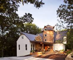 Barn Houses Pictures Real Life Makeover A Barn Home With Modern Flair