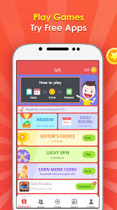free gift card apps gift wallet free reward card android apps on play