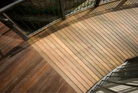 decking by garbelotto srl