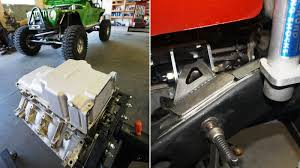 willys jeep lsx what you need to ls swap a jeep tj wrangler photos jk forum
