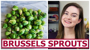 brussel sprouts thanksgiving recipe brussels sprouts that aren u0027t gross thanksgiving recipe youtube
