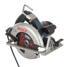 Skil Flooring Saw Home Depot by Bosch 15 Amp Corded 7 1 4 In Circular Saw With 24 Tooth Carbide