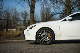 lexus rc 200t lexus rc 200t f sport test project automotive